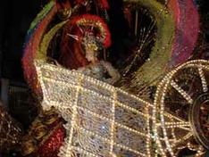 Teneriffa Karneval