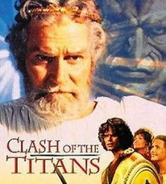 Clash of Titans 1981